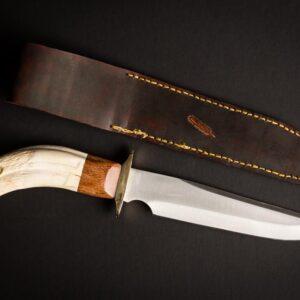 Screamin' Eagle Knife