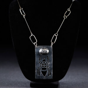 The Water Spider Necklace